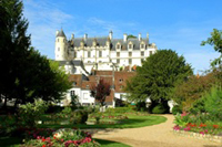 Cit� royale de Loches