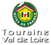 G�tes de France Touraine - Val de Loire